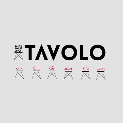 TAVOLO – identyfikacja wizualna sieci restauracji