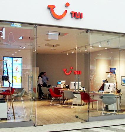 TUI – nowy koncept sieci biur podróży