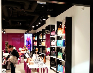 Pretty Shop Accesories