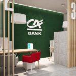 Projekty wnętrz banków