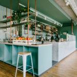 projekty kawiarni warszawa