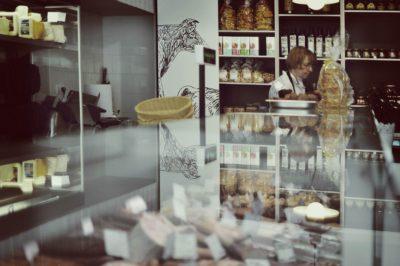 TARG MIĘSNY tworzenie marki i projekt architektoniczny wnętrza restauracji