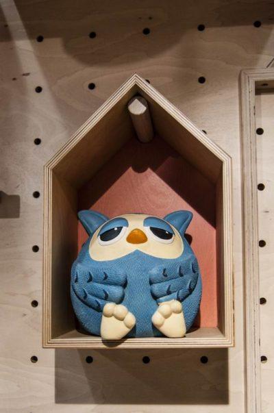 FUNZONE – sklep z drobiazgami i podarunkami / gift shop design