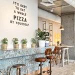 projekty restauracji Semolino w Warszawie